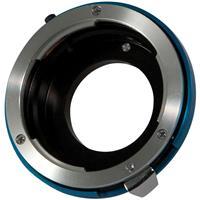 Image of MTF Services Ltd Nikon G to 1/3 Bayonet Lens Adaptor