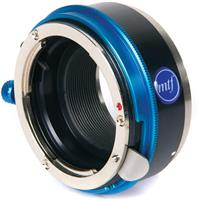 Image of MTF Services Ltd Nikon G to Canon EOS-M Adaptor