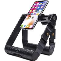 Image of Movo Photo SPR-20 Foldable Smartphone Video Rig Cage