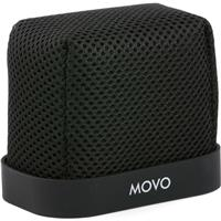 Image of Movo Photo WST-R30 Fitted Nylon Windscreen for Zoom, Tascam, and Sony Portable Digital Recorders