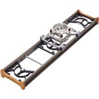 Image of MYT Works Large Glide Slider, 6ft. Rail Length, 150mm Bowl Hi-Hat Assembly, 150 lbs Capacity
