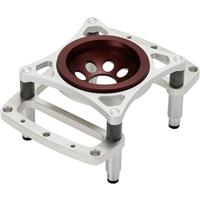 Compare Prices Of  MYT Works Medium/Large Hi-Hat Assembly with 100mm Doughnut Bowl for Glide and Skate