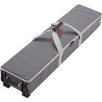 Image of MYT Works 5' Reinforced Cordura Carrying Case with Wheels for Medium/Large Glide Camera Slider