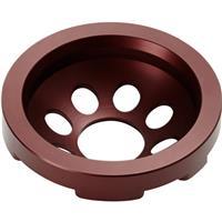 Image of MYT Works 100mm Bowl Doughnut for Galaxy Line Platforms and Glide Line Hi-Hats