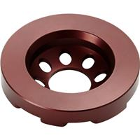 Image of MYT Works 75mm Bowl Doughnut for Galaxy Line Platforms and Glide Line Hi-Hats