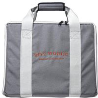 Compare Prices Of  MYT Works Reinforced Cordura Carrying Case for Level 5 Skater Dolly