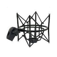 Compare Prices Of  MXL MXL-60 Shock Mount for Genesis Condenser Microphone, Black