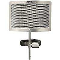Image of MXL PF-004-SS Attachable Metal Mesh Pop Filter for 4000