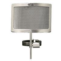 Image of MXL PF-005-SS Metal Mesh Pop-Filter for V67G/V67i/V67Q/V69ME/V69XM Microphones