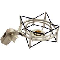 Image of MXL USM-002 Universal Heavy Low Profile Basket Mic Shockmount