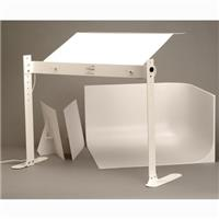 Image of MyStudio 20 Tabletop Photo Studio Kit with 5000k Continuous Lighting for Products