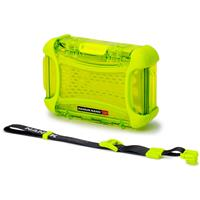 Compare Prices Of  Nanuk Nano Series 320 Ultra Resistant Polycarbonate Waterproof Protective Case, Lime