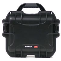 Image of Nanuk Small Series 905 Lightweight NK-7 Resin Waterproof Protective Case with Foam for Point & Shoot Camera or Binoculars, Black