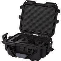 Compare Prices Of  Nanuk 905 Waterproof Hard Case for DJI Spark Drone, Black