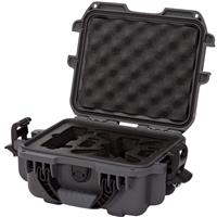Image of Nanuk 905 Waterproof Hard Case for DJI Spark Drone, Graphite