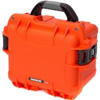 Compare Prices Of  Nanuk 908 Case, Orange