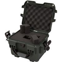 Image of Nanuk 908 Case with Foam, Olive