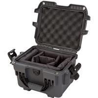 Compare Prices Of  Nanuk 908 Case with Padded Dividers, Graphite