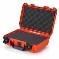 Compare Prices Of  Nanuk 909 Case with Foam, Orange
