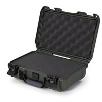 Compare Prices Of  Nanuk 909 Case with Foam, Olive