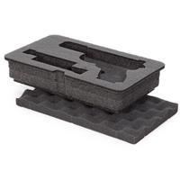 Image of Nanuk Customized 909 Foam Insert for Glock Pistol Case