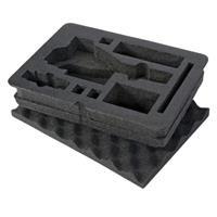 Image of Nanuk Customized 910 Foam Insert for DJI Osmo