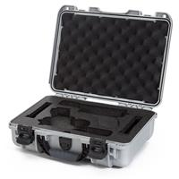 Compare Prices Of  Nanuk 910 2Up Glock Pistol Case, Holds Two Glock Pistols and Two Magazines, Silver