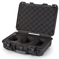 Image of Nanuk 910 Case with Foam Insert for DJI Mavic Air, Black