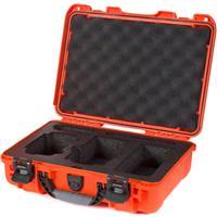 Image of Nanuk 910 Case with Foam Insert for DJI Mavic Air, Orange