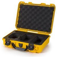 Image of Nanuk 910 Case with Foam Insert for DJI Mavic Air, Yellow