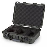 Compare Prices Of  Nanuk 910 Case with Foam Insert for DJI Mavic Air, Olive