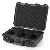Image of Nanuk 910 Case with Foam Insert for DJI Mavic Air, Graphite