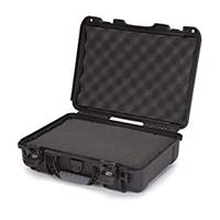 Compare Prices Of  Nanuk Medium Series 910 Lightweight NK-7 Resin Waterproof Protective Case with Foam for Rode Newsshooter Wireless, Black