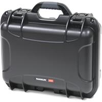 Compare Prices Of  Nanuk Medium Series 915 Lightweight NK-7 Resin Waterproof Protective Case, Black