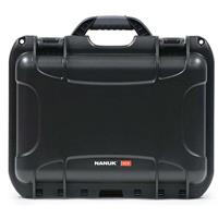 Compare Prices Of  Nanuk Medium Series 915 Lightweight NK-7 Resin Waterproof Case with Cubed Foam, Black