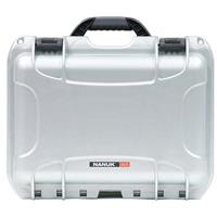 Compare Prices Of  Nanuk Medium Series 915 Lightweight NK-7 Resin Waterproof Protective Case with Foam, Silver