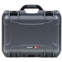 Image of Nanuk Medium Series 915 Lightweight NK-7 Resin Waterproof Protective Case with Foam, Graphite