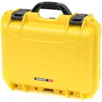 Image of Nanuk Medium Series 915 Lightweight NK-7 Resin Waterproof Protective Case with Padded Dividers, Yellow