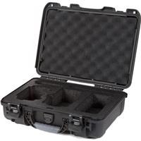 Image of Nanuk 915 Case with Foam Insert for DJI Mavic Air Fly More, Black