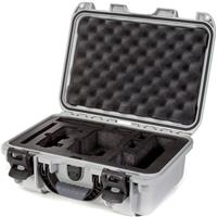 Compare Prices Of  Nanuk 915 Case with Foam Insert for DJI Mavic Air Fly More, Silver