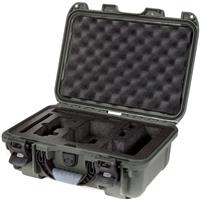 Image of Nanuk 915 Case with Foam Insert for DJI Mavic Air Fly More, Olive