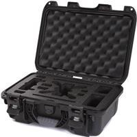 Image of Nanuk 915 Case with Foam for DJI Spark Fly More, Black
