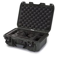Image of Nanuk 915 Case with Foam for DJI Spark Fly More, Olive