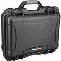 Image of Nanuk Medium Series 920 Lightweight NK-7 Resin Waterproof Protective Case with Foam, Black