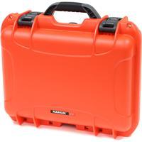Image of Nanuk Medium Series 920 Lightweight NK-7 Resin Waterproof Protective Case with Foam, Orange