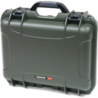 Image of Nanuk Medium Series 920 Lightweight NK-7 Resin Waterproof Protective Case with Foam, Olive