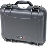 Image of Nanuk Medium Series 920 Lightweight NK-7 Resin Waterproof Protective Case with Foam, Graphite