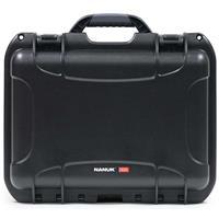Image of Nanuk Nanuk Medium Series 920 Lightweight NK-7 Resin Waterproof Protective Case with Padded Dividers, Black