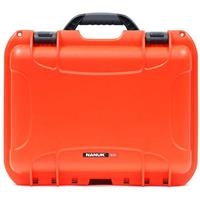 Image of Nanuk Medium Series 920 Lightweight NK-7 Resin Waterproof Protective Case with Padded Dividers, Orange