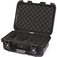 Compare Prices Of  Nanuk 920 Waterproof Hard Case with Foam Insert for DJI Mavic Quadcopter and Accessories, Black